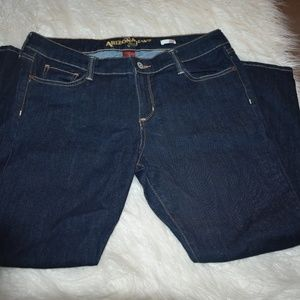 Denim - Arizona Jeans Size 13 Super Skinny Short Jeans